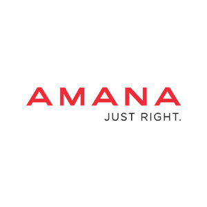 Logo Servicio Técnico Amana Sevilla