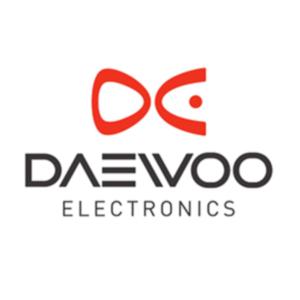 Logo Servicio Técnico Daewoo Sevilla