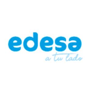 Logo Servicio Técnico Edesa Sevilla
