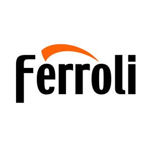 Logo Servicio Técnico Ferroli Sevilla