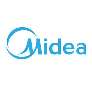 Logo Servicio Técnico Midea Sevilla