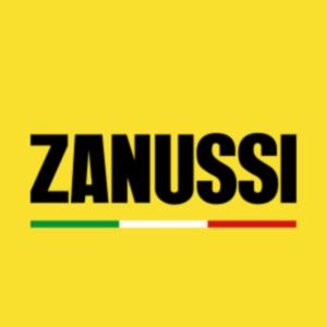 Logo Servicio Técnico Zanussi Sevilla