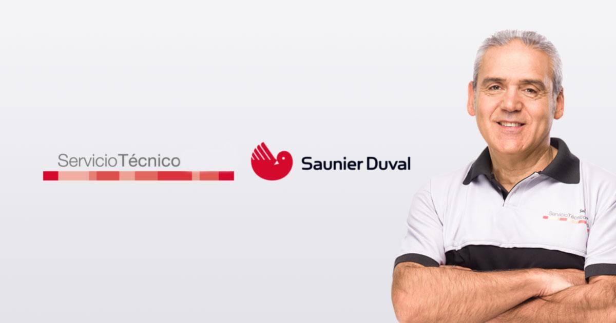 Técnico Saunier Duval Sevilla